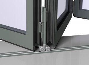 ремонт деревянных а алюминиевых окон